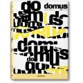 DOMUS VOL.5 1960-1964 - OUTLET