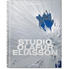 STUDIO OLAFUR ELIASSON. AN ENCYCLOPEDIA (IEP)