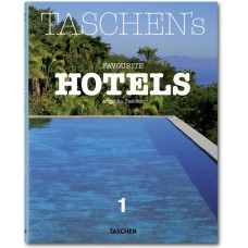 TASCHEN'S FAVOURITE HOTELS - OUTLET