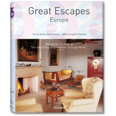 GREAT ESCAPES EUROPE (IEP) - OUTLET