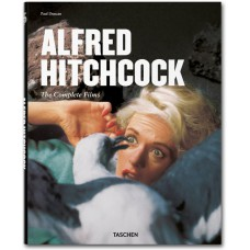 ALFRED HITCHCOCK - OUTLET