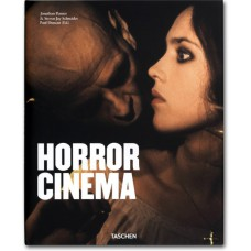 HORROR CINEMA