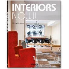 INTERIORS NOW! VOL. 1 - OUTLET