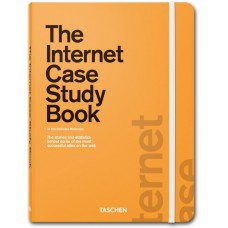 THE INTERNET CASE STUDY BOOK - OUTLET