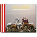 NEIL LEIFER. GUTS & GLORY. THE GOLDEN AGE OF AMERICAN FOOTBALL - edizione limitata