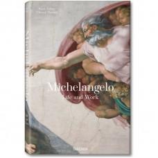 MICHELANGELO. L'OEUVRE COMPLETE