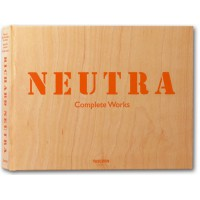 NEUTRA. COMPLETE WORKS  - OUTLET