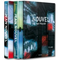 JEAN NOUVEL BY JEAN NOUVEL, COMPLETE WORKS 1970-2008 - OUTLET