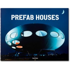PREFAB HOUSES (IEP) - OUTLET