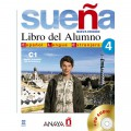 SUENA 4 LIBRO DEL ALUMNO + 2 CD AUDIO
