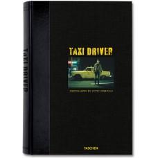 STEVE SCHAPIRO. TAXI DRIVER - edizione limitata