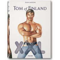 TOM OF FINLAND XXL - OUTLET
