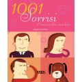 1001 SORRISI - COME ESSERE FELICI SENZA FATICA