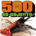 500 3D OBJECTS VOL. 1