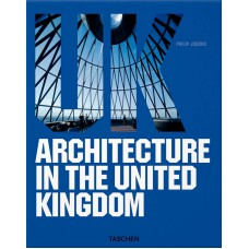 ARCHITECTURE IN THE UNITED KINGDOM (IEP)