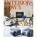 INTERIORS NOW! VOL. 3 - OUTLET