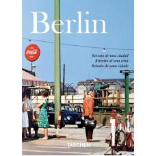 BERLIN. PORTRAIT OF A CITY (IEP)