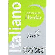 DICCIONARIO HERDER MINI (ITA-ESP) (ESP-ITA)