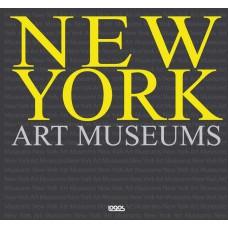 NEW YORK ART MUSEUMS