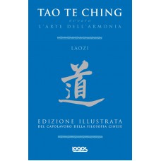 L'ARTE DELL'ARMONIA. TAO TE CHING - OUTLET