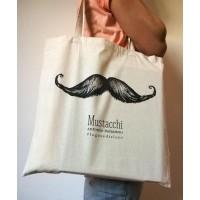SHOPPER MUSTACCHI