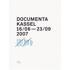 DOCUMENTA 12 CATALOGUE (GB-D) - OUTLET