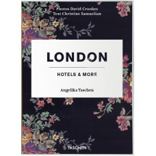 LONDON - HOTELS AND MORE