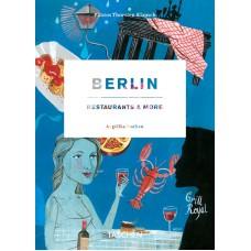 BERLIN - RESTAURANTS AND MORE
