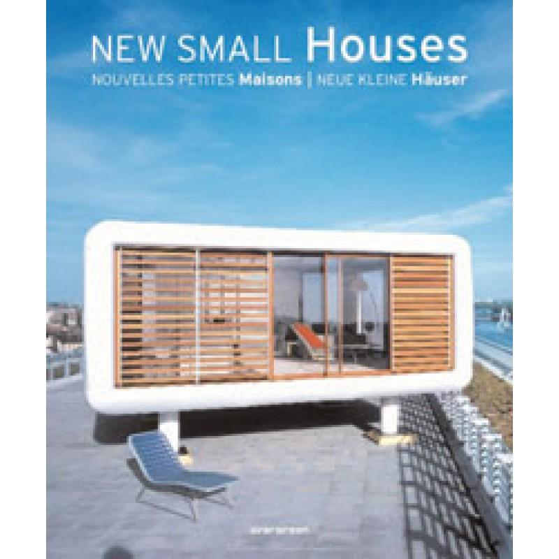 Nuove piccole case taschen for Piccole planimetrie di piccole case