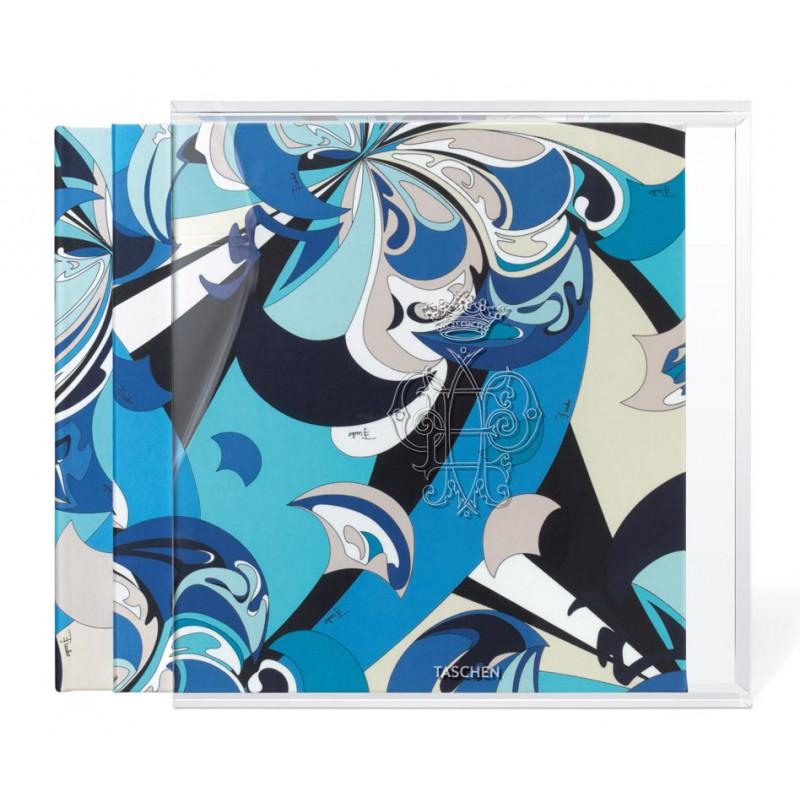 super popular 1666d e2e38 EMILIO PUCCI - Art Edition - Taschen | Libri.it