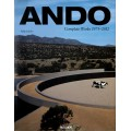 ANDO. COMPLETE WORKS 1975-2012 - OUTLET
