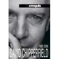 N.87/120 DAVID CHIPPERFIELD 1991 - 2006