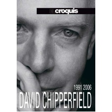 N.87/120 DAVID CHIPPERFIELD 1991 - 2006