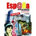 ESPAÑA MANUAL DE CIVILIZACIÓN + CD AUDIO