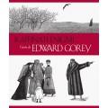 RAFFINATI ENIGMI, L'ARTE DI EDWARD GOREY