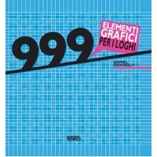 999 ELEMENTI GRAFICI PER I LOGHI
