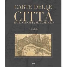 CARTE DELLE CITTÀ