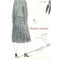 CHIARA CARRER CATALOGO - OUTLET