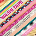 WASHI TAPE - OUTLET