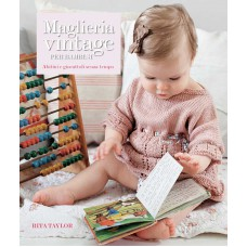 MAGLIERIA VINTAGE PER BAMBINI - OUTLET