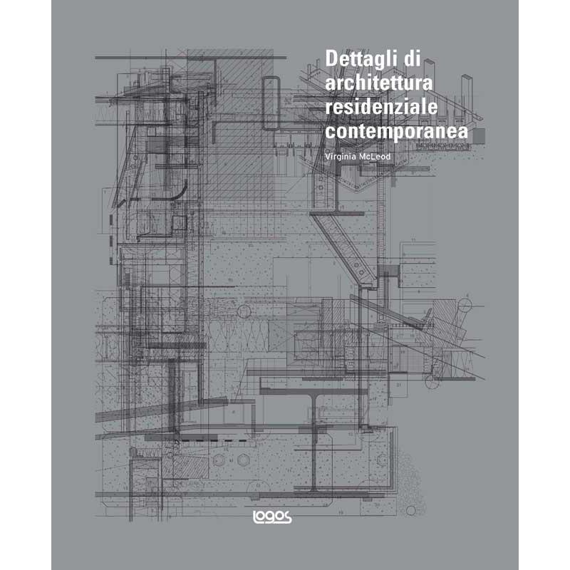 Dettagli di architettura residenziale contemporanea for Architettura residenziale contemporanea