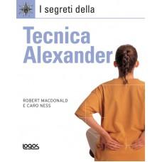 I SEGRETI DELLA TECNICA ALEXANDER - OUTLET