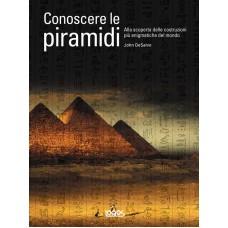 CONOSCERE LE PIRAMIDI - OUTLET