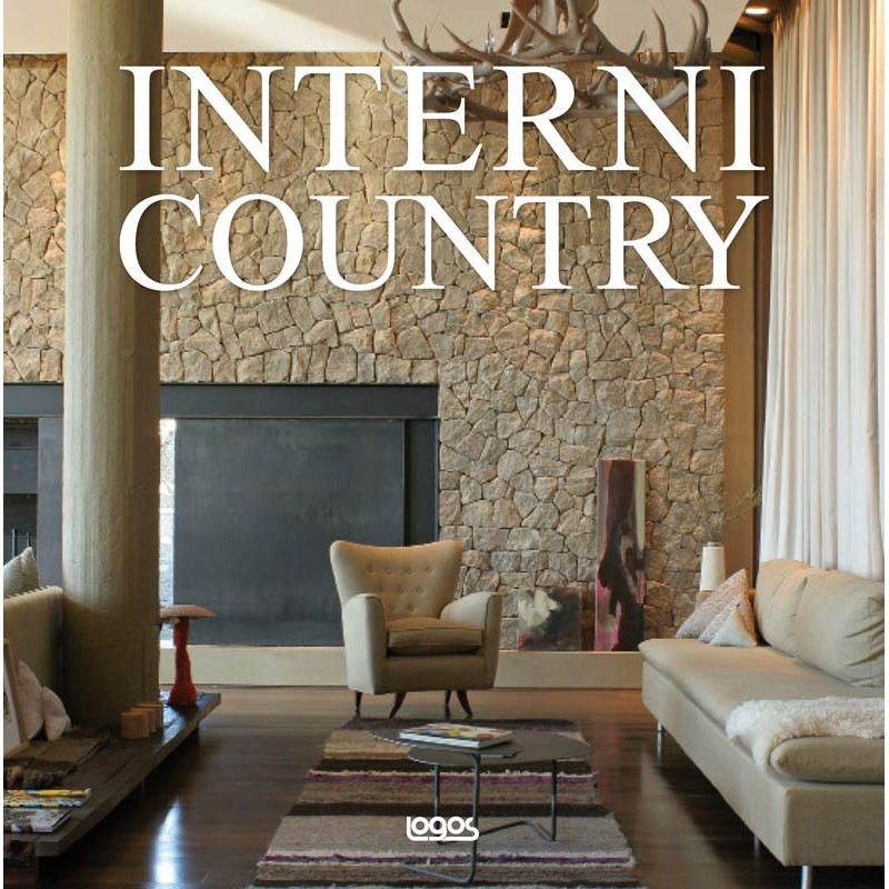 INTERNI COUNTRY - Logos | Libri.it