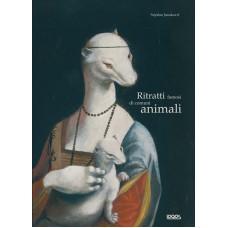 RITRATTI FAMOSI DI COMUNI ANIMALI - OUTLET
