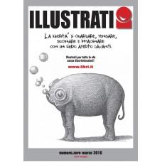 LA LIBERTÀ DI GUARDARE numero 0 marzo 2010