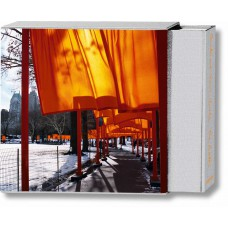 CHRISTO & JEANNE-CLAUDE. THE GATES - edizione limitata