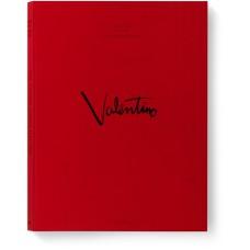 VALENTINO GARAVANI - UNA GRANDE STORIA ITALIANA - edizione limitata