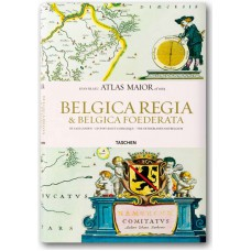 ATLAS MAIOR HOLLANDIA ET BELGICA