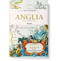 ATLAS MAIOR ANGLIA, SCOTIA ET HIBERNIA, 2 VOL. - OUTLET